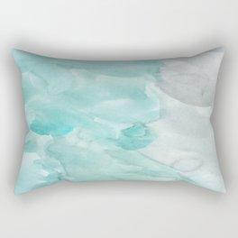 Seafoam Rectangular Pillow