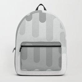 Gray Paint dripping background #society6 #decor #buyart #artprint Backpack