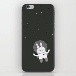 Astro Bunnies iPhone Skin