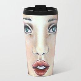 Babydoll sucker Travel Mug