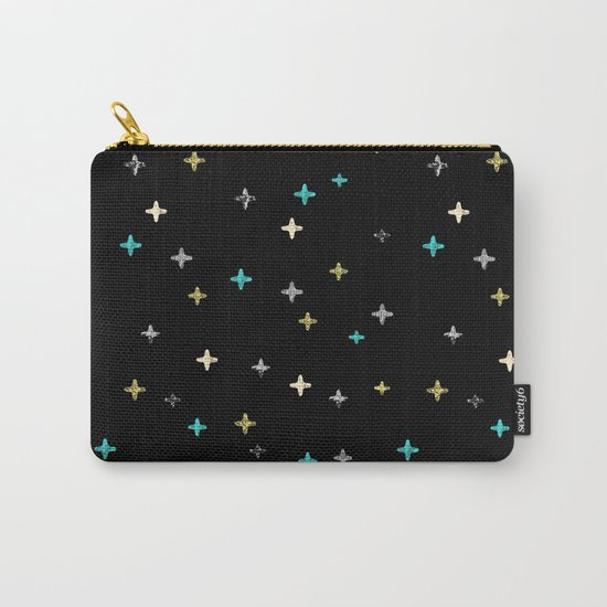 rhino3d stars Carry-All Pouch