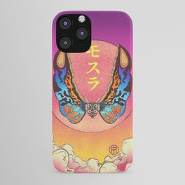 Mothra iPhone Case