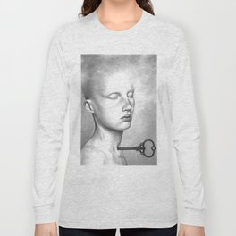 AMANTE #1 Long Sleeve T-shirt