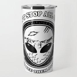 Area 51 RAID Travel Mug