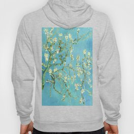 Vincent Van Gogh Almond Blossoms Hoody