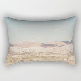 red rock canyon .... Rectangular Pillow