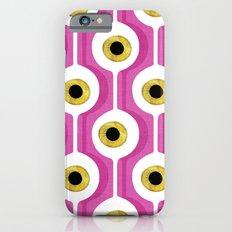 Eye Pod Pink iPhone 6s Slim Case