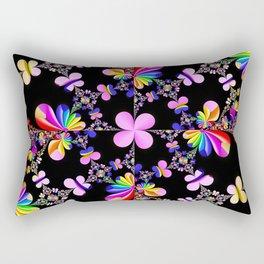 Spring Fever Rectangular Pillow
