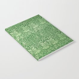 "William Morris ""Brer rabbit"" 3. Notebook"