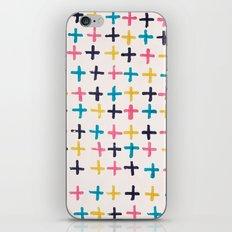 Axis iPhone & iPod Skin