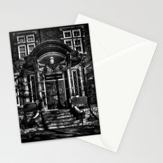 Annesley Hall Toronto Canada Stationery Cards