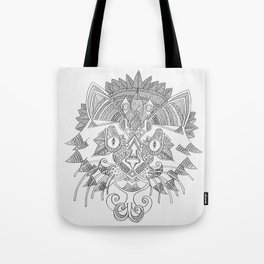 CATACHAT Tote Bag