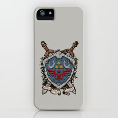 The shield Slim Case iPhone SE