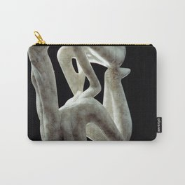 Amnon and Tamar by Shimon Drory Carry-All Pouch
