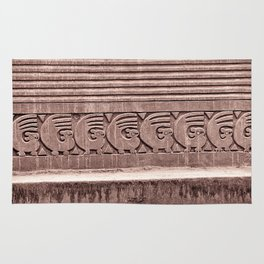 Inca Ruins No. 1 Rug