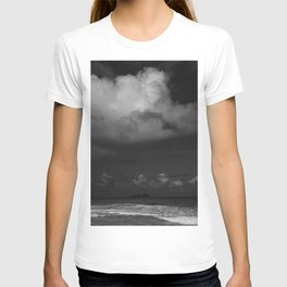 Dark Island Day T-shirt