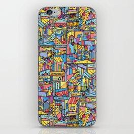 Slum Urban iPhone Skin