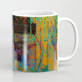 Face Melter Coffee Mug
