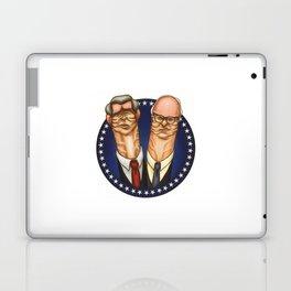 Dick & Bush Laptop & iPad Skin