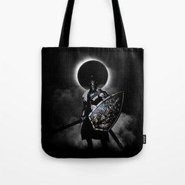 Knight of Faraam Tote Bag