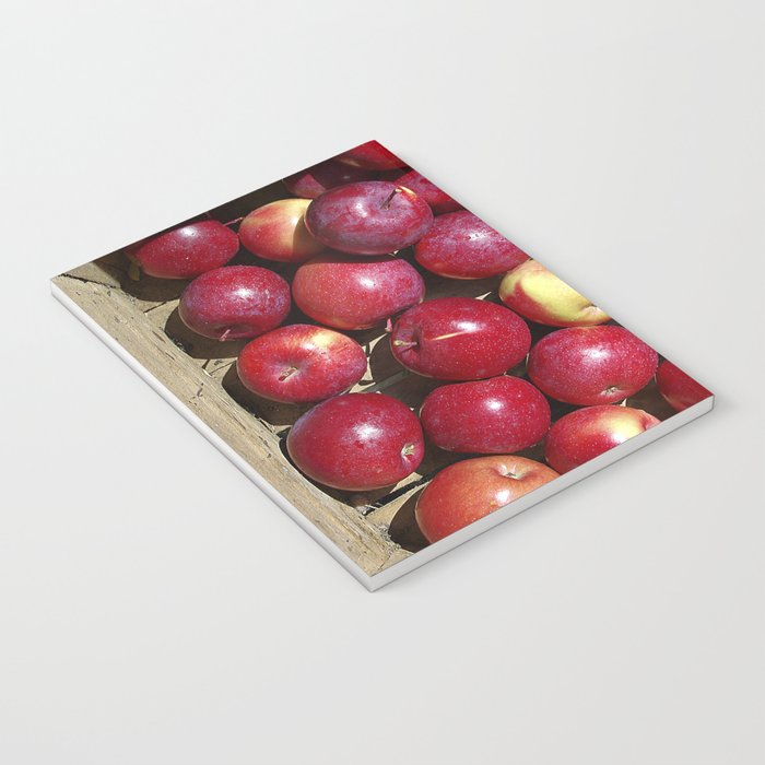 Apple Harvest! Notebook