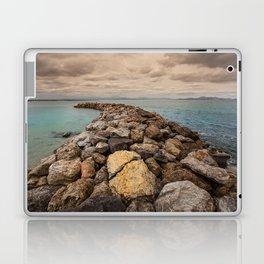 The breakwater Laptop & iPad Skin