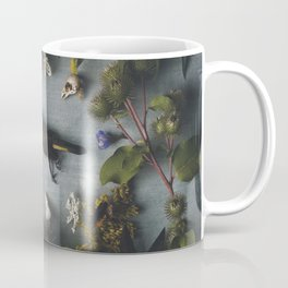 Bird + Snake Coffee Mug