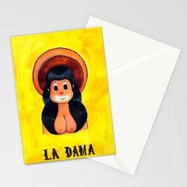Jaina Stationery Cards