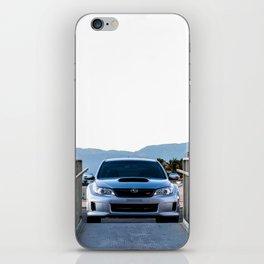 2012 STI iPhone Skin