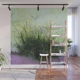 Minimal Flora - Hanging Garden Wall Mural