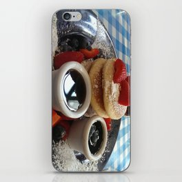 Where I would rather be... iPhone Skin