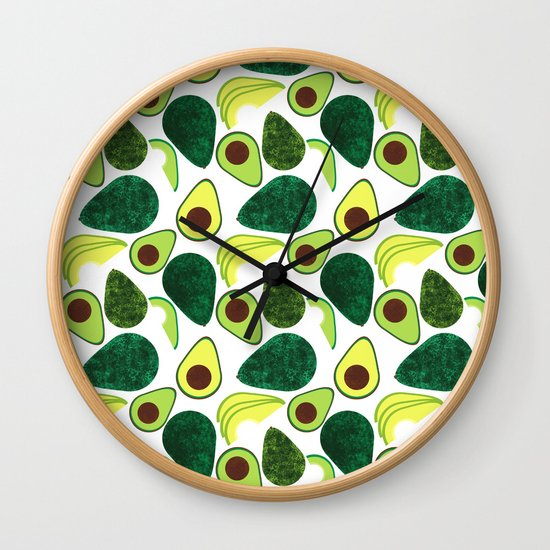 Avocados by leannesimpsonart