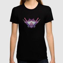 Foxy Salutations T-shirt