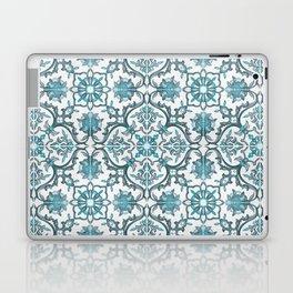 European tiles Laptop & iPad Skin