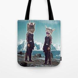 My Dear Buccaneer Tote Bag