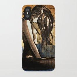 07825 iPhone Case