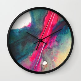 Living After Midnight  Wall Clock