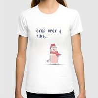 once upon a  time T-shirts featuring Once upon a time...  by bica Studio