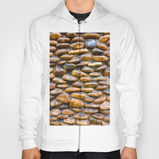 Texture on the wall Hoody