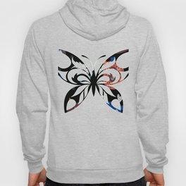 Butterfly 406 Hoody