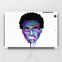 childish gambino iPad Cases featuring Childish Gambino by G-Fab
