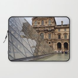 Old and New - Ellie Wen Laptop Sleeve