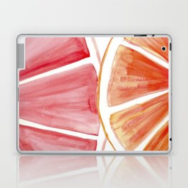 Citrus Laptop & iPad Skin