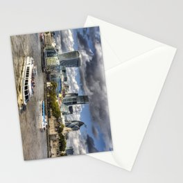 London View Stationery Cards