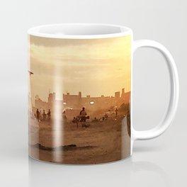 Coney Island Dreams Coffee Mug