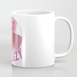 very lezy Coffee Mug