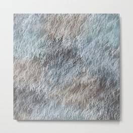 Abstract collection 74 Metal Print