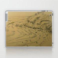 Swamis Sketch Laptop & iPad Skin