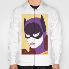 60s Batgirl Hoody