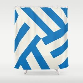 Marin Shower Curtain